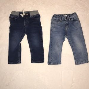Baby Boy 18month Jeans